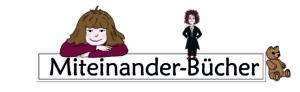 Logo Miteinander-Bücher